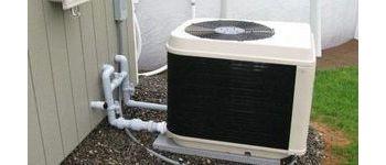 Как выбрать тепловой насос для бассейна?