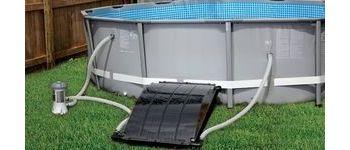 Как выбрать водонагреватель для бассейна?