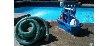 Каким бывает оборудование для бассейнов