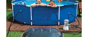 Какое оборудование необходимо для правильного функционирования композитного бассейна?