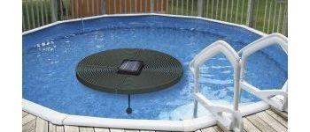 Обзор популярных производителей электронагревателей для бассейна