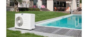 Обзор популярных производителей тепловых насосов для бассейна