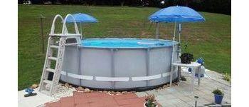 Обзор производителей пластиковых бассейнов
