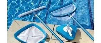 Очистка бассейна: советы и рекомендации профессионалов