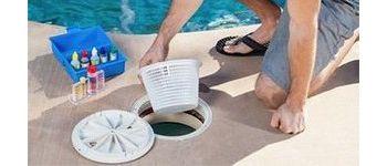 Советы по уходу за фильтрами для бассейна