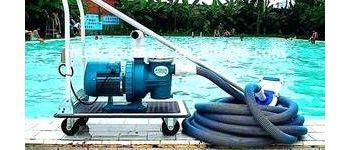 Так ли нужен пылесос для бассейна?