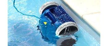 Выбираем робот-пылесос для бассейна