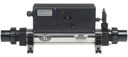 Электронагреватель для бассейна Elecro Flow Line