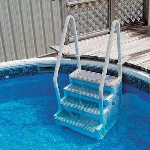 Лестницы для бассейна ступеньки
