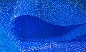 Плавающие покрывала для бассейна пузырьковое покрытие
