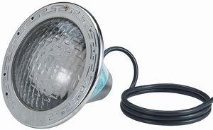 Подводные фонари для бассейна встраиваемые