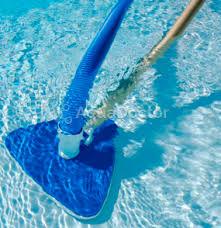 Ручной пылесос для бассейна использование