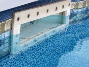 Скиммер для бассейна Aquant