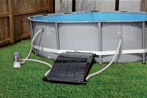 Как выбрать водонагреватель для бассейна? Пластинчатый