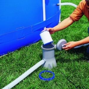 Производители насосов для бассейна Intex